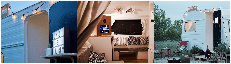 caravane photobooth, video booth, vidéomaton paca