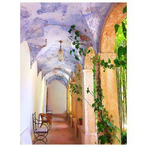Au Monastère de Ségriès